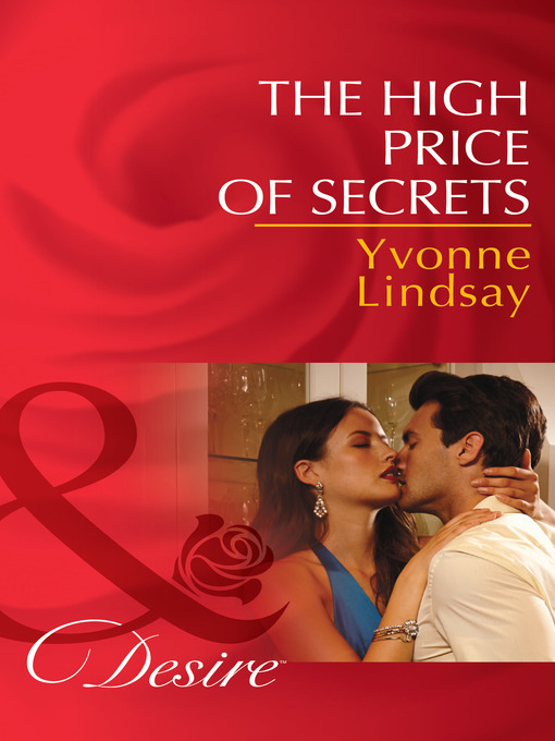 The High Price of Secrets (eBook): The Master Vintners Series, Book 4