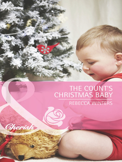 The Count's Christmas Baby (eBook)