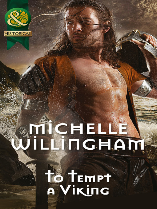 To Tempt a Viking (eBook): Forbidden Vikings Series, Book 2