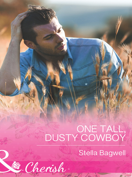 One Tall, Dusty Cowboy (eBook): Men of the West Series, Book 31