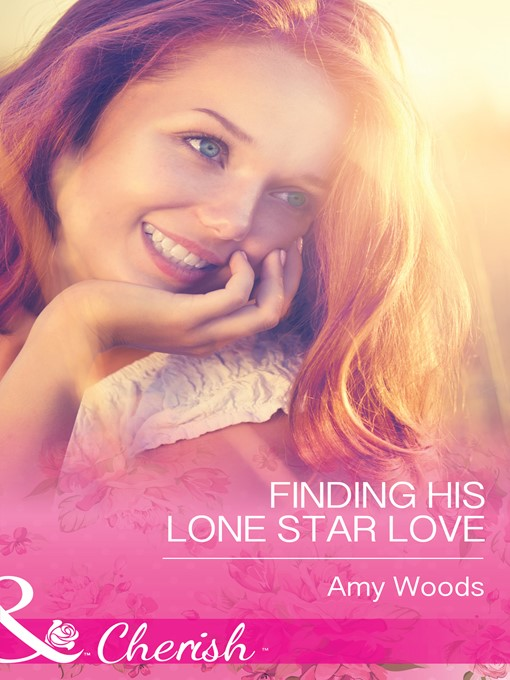 Finding His Lone Star Love (eBook)