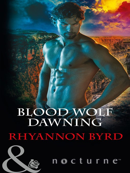 Blood Wolf Dawning (eBook)