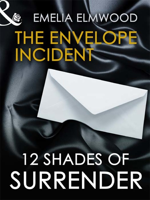 The Envelope Incident (eBook)