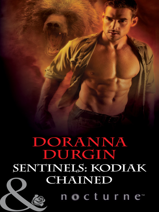Sentinels: Kodiak Chained (eBook)