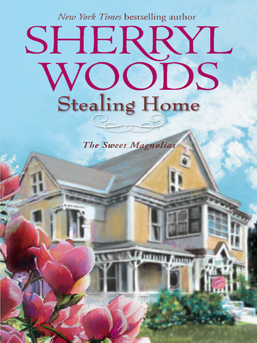 Stealing Home (eBook)