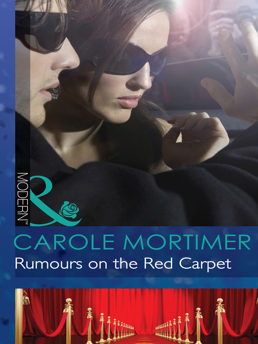 Rumours on the Red Carpet (eBook)