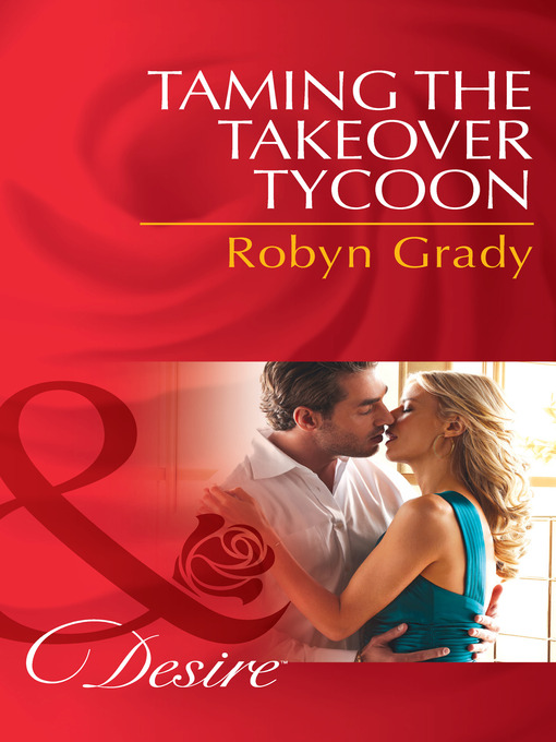 Taming the Takeover Tycoon (eBook)