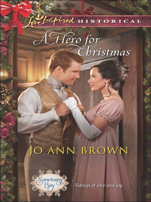 A Hero for Christmas (eBook)