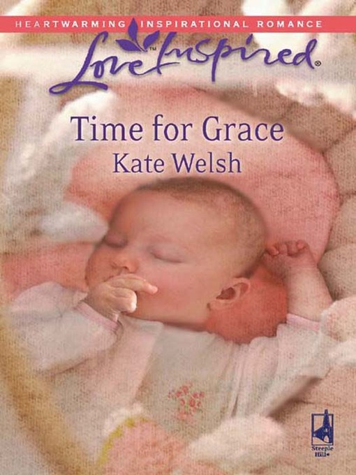 Time for Grace (eBook)