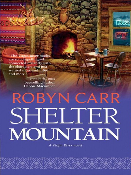 Shelter Mountain (eBook)