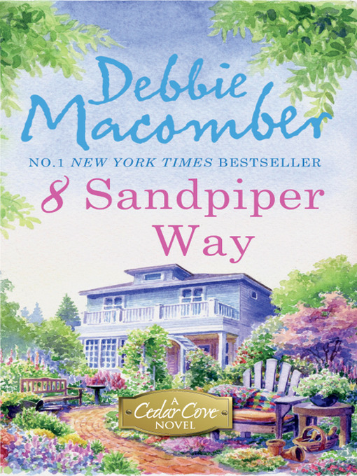 8 Sandpiper Way (eBook)