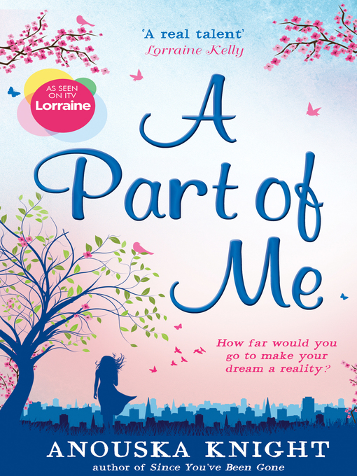 A Part of Me (eBook)