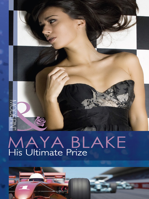 His Ultimate Prize (eBook)