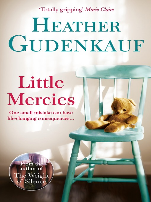 Little Mercies (eBook)