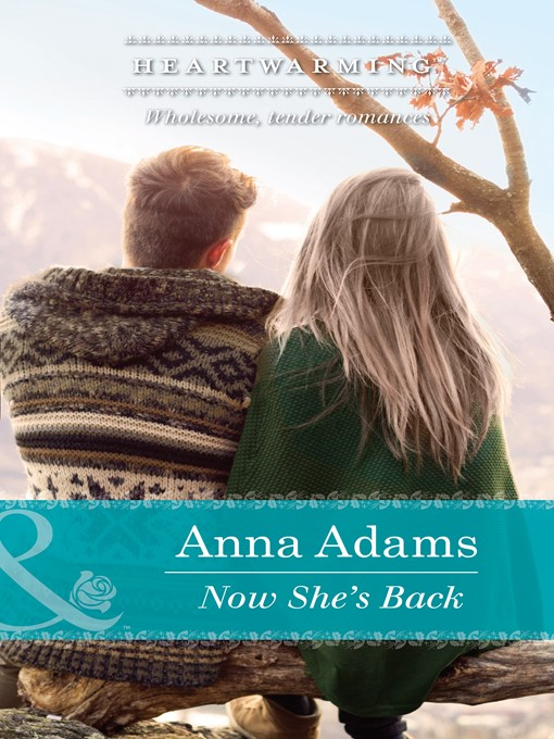 Now She's Back (eBook): Smoky Mountains, Tennessee Series, Book 1