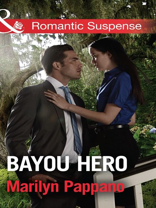Bayou Hero (eBook)