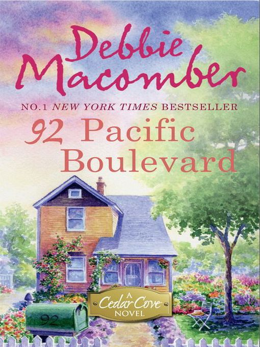 92 Pacific Boulevard (eBook)
