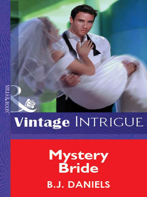 Mystery Bride (eBook)