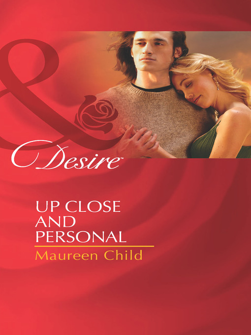 Up Close and Personal (eBook)