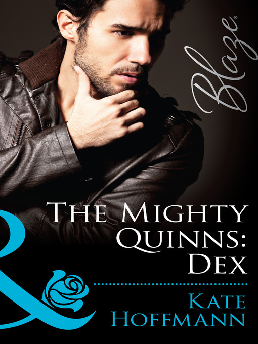 The Mighty Quinns: Dex (eBook)