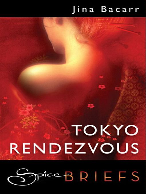 Tokyo Rendezvous (eBook)