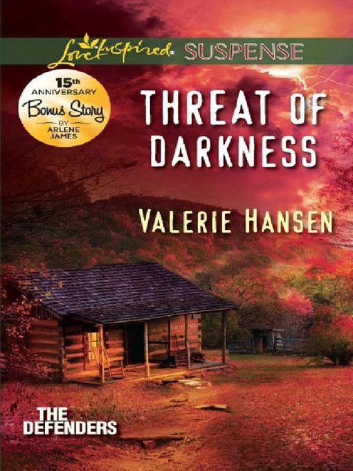 Threat of Darkness (eBook)