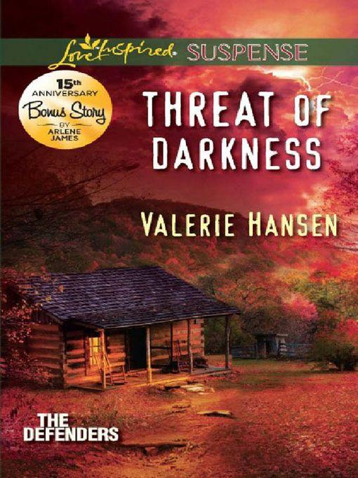 Threat of Darkness (eBook)