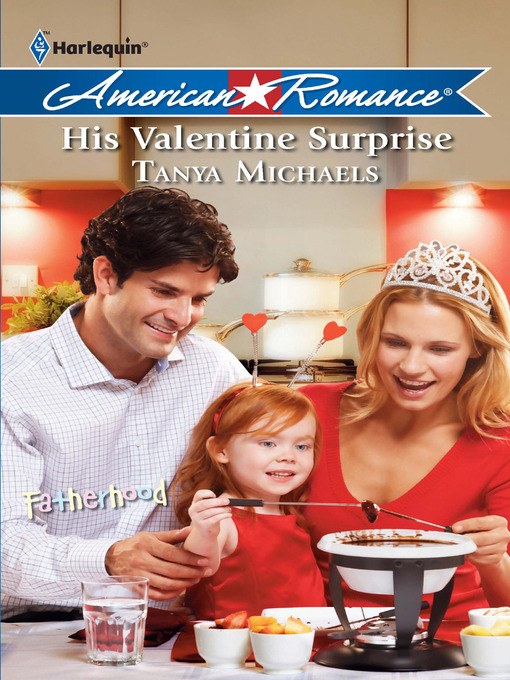 His Valentine Surprise (eBook)
