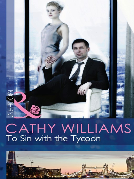 To Sin with the Tycoon (eBook): Seven Sexy Sins Series, Book 1