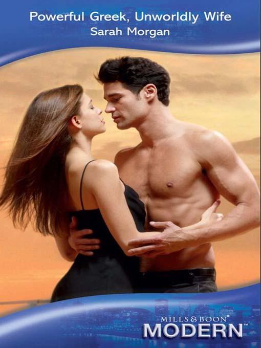 Powerful Greek, Unworldly Wife (eBook)