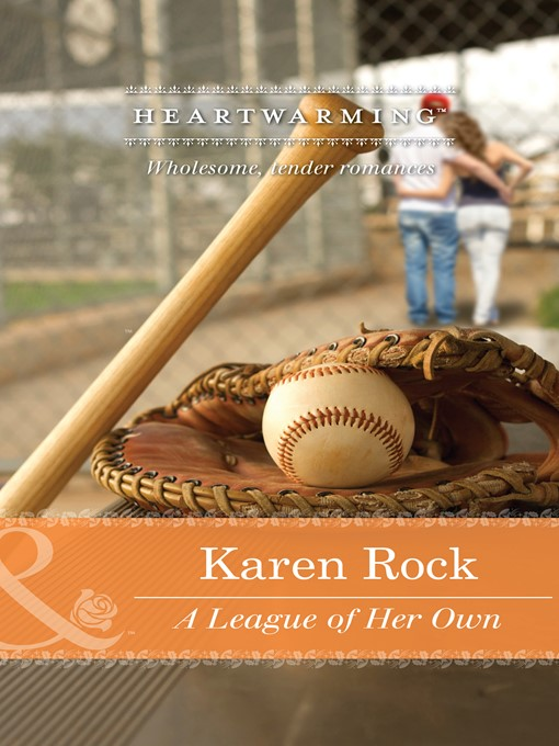 A League of Her Own (eBook)