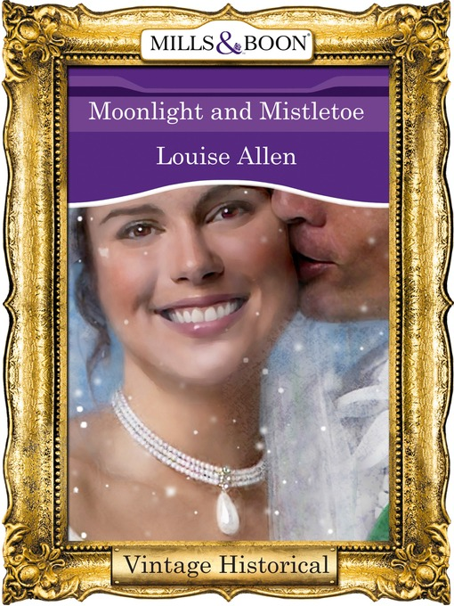 Moonlight and Mistletoe (eBook)