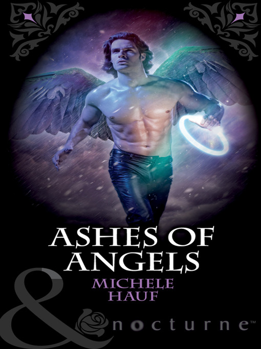 Ashes of Angels (eBook)