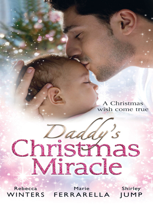 Daddy's Christmas Miracle (eBook)