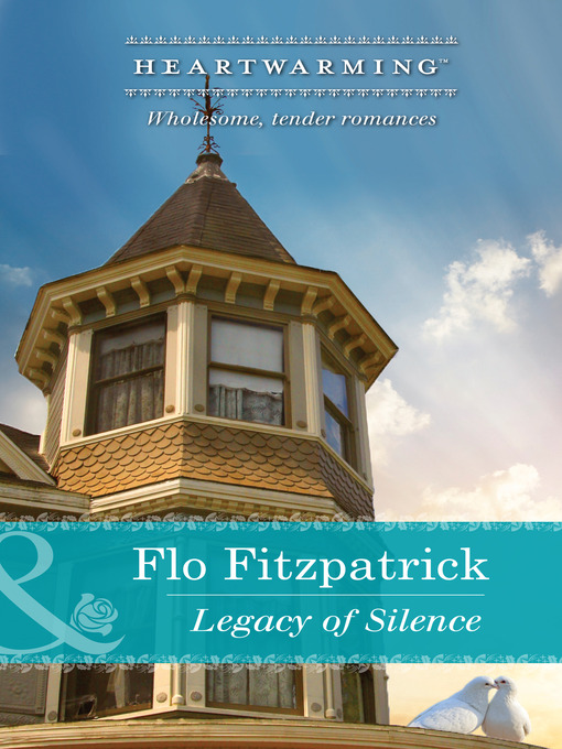 Legacy of Silence (eBook)