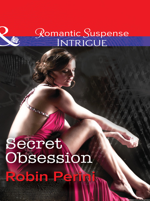 Secret Obsession (eBook)