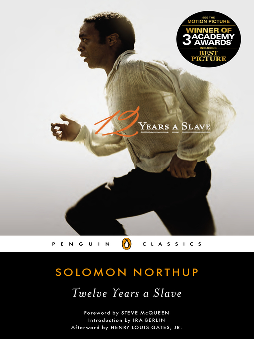 Twelve Years a Slave (eBook)