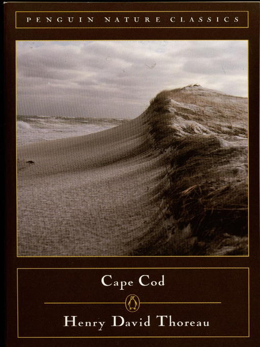 Cover image for Cape Cod