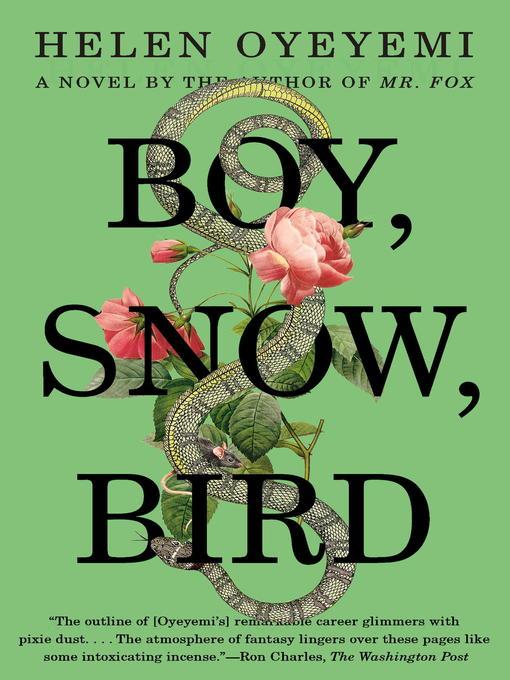 Boy, Snow, Bird