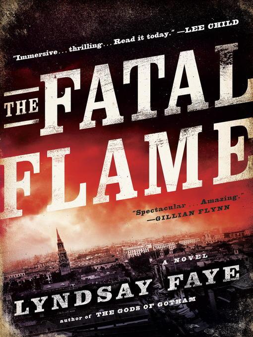 Fatal Flame