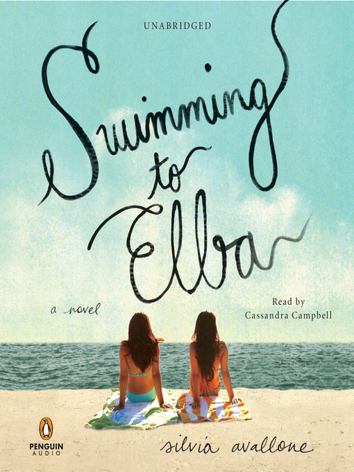 Swimming to Elba (MP3): A Novel