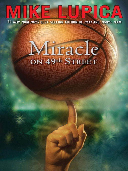 Mike Street Miracle on 49th Street by Mike