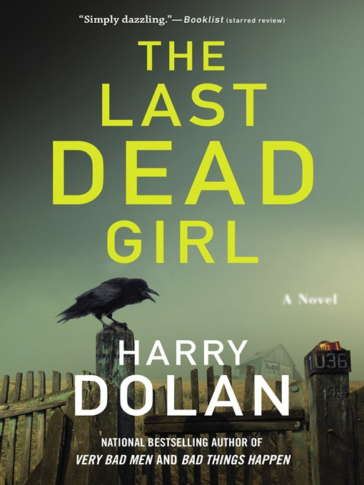 The Last Dead Girl (eBook)