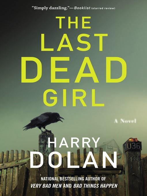 The Last Dead Girl - David Loogan (eBook)