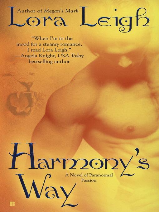Harmony's Way (MP3): Breeds Series, Book 8