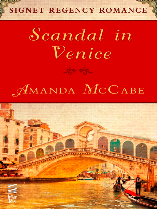 Scandal in Venice (eBook)