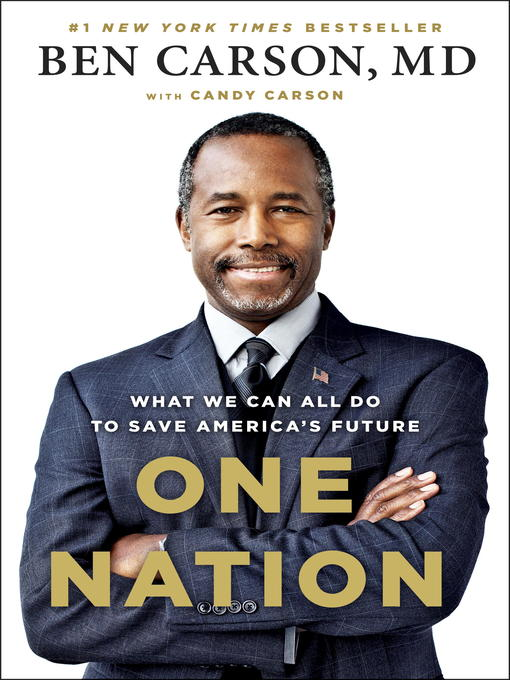 Click this cover for a(n) eBook sample of One Nation.