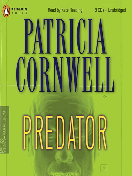 Cover image for Predator