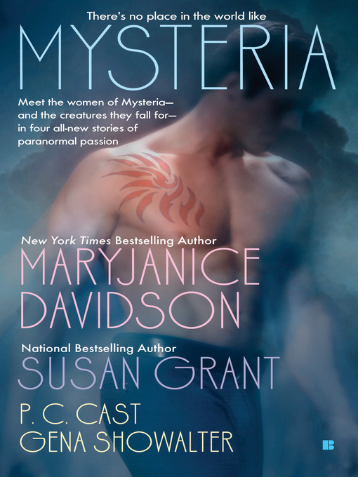 Mysteria (eBook): Mysteria Series, Book 1