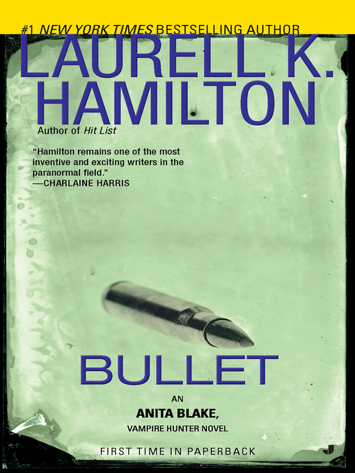 Cover image for Bullet